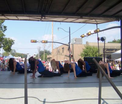 Millennium Dancers | Dallas, TX | Dance Group | Photo #17