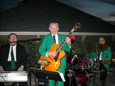 Melodaires Band | Sun City, AZ | Swing Band | Photo #12