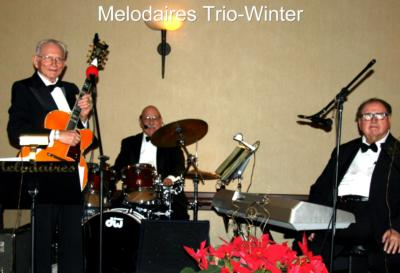 Melodaires Band | Sun City, AZ | Swing Band | Photo #6