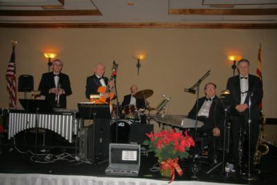 Melodaires Band | Sun City, AZ | Swing Band | Photo #7