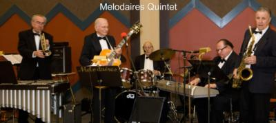 Melodaires Band | Sun City, AZ | Swing Band | Photo #8