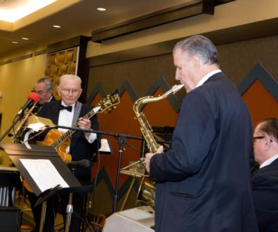 Melodaires Band | Sun City, AZ | Swing Band | Photo #10