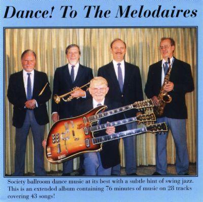 Melodaires Band | Sun City, AZ | Swing Band | Photo #2