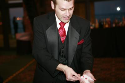 Dennis Watkins | Chicago, IL | Magician | Photo #19