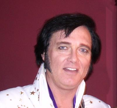Greg Jaqua (available with or without live band) | Allen Park, MI | Elvis Impersonator | Photo #6