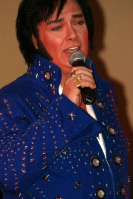 Greg Jaqua (available with or without live band) | Allen Park, MI | Elvis Impersonator | Photo #25