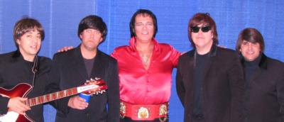 Greg Jaqua (available with or without live band) | Allen Park, MI | Elvis Impersonator | Photo #20