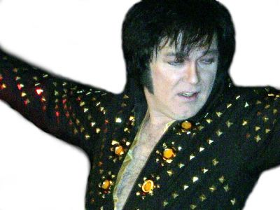 Greg Jaqua (available with or without live band) | Allen Park, MI | Elvis Impersonator | Photo #2