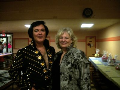 Greg Jaqua (available with or without live band) | Allen Park, MI | Elvis Impersonator | Photo #9