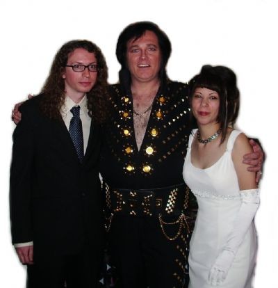 Greg Jaqua (available with or without live band) | Allen Park, MI | Elvis Impersonator | Photo #10