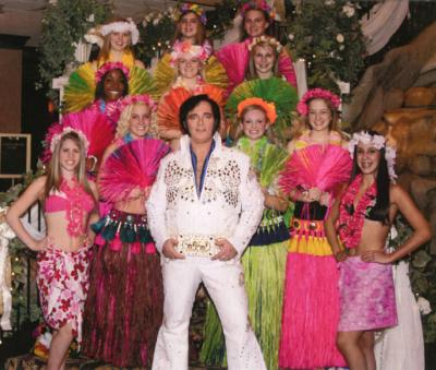 Greg Jaqua (available with or without live band) | Allen Park, MI | Elvis Impersonator | Photo #14
