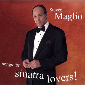 Machiasport Frank Sinatra Tribute Act | Steven Maglio