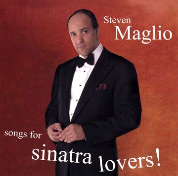 Steven Maglio | Hazlet, NJ | Frank Sinatra Tribute Act | Photo #1