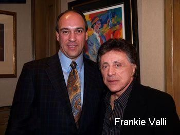 Steven Maglio | Hazlet, NJ | Frank Sinatra Tribute Act | Photo #9