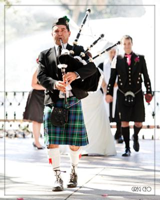 Bagpiper Joseph MacKenzie | Gainesville, FL | Celtic Bagpipes | Photo #9