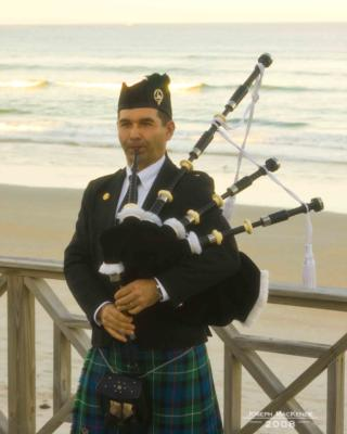 Bagpiper Joseph MacKenzie | Gainesville, FL | Celtic Bagpipes | Photo #4