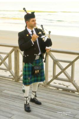 Bagpiper Joseph MacKenzie | Gainesville, FL | Celtic Bagpipes | Photo #5