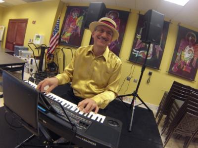Larry Roberts Entertainment | Fort Lauderdale, FL | One Man Band | Photo #7