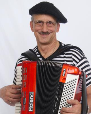 Larry Roberts Entertainment | Davie, FL | Accordion | Photo #3