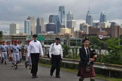 Bagpipes FAO | Philadelphia, PA | Bagpipes | Photo #13