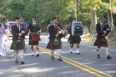 Bagpipes FAO | Philadelphia, PA | Bagpipes | Photo #22