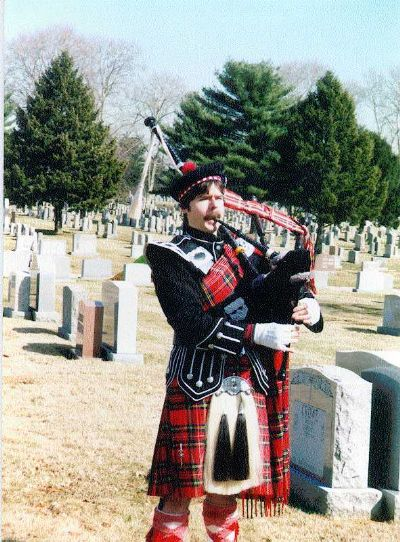 Bagpipes FAO | Philadelphia, PA | Bagpipes | Photo #4