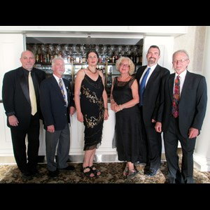 Shelburne 40s Band | The O-Tones