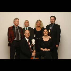 Springfield Swing Band | The O-Tones