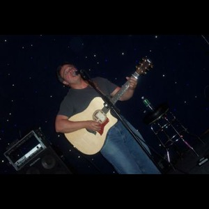 South Carolina Celtic Singer | Wayne Morrison