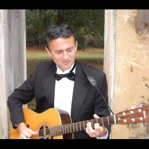 Hilton Head Wedding Singer | Singer/Acoustic Guitarist Pete Jock