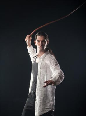 David Darwin-One Man Sideshow | Philadelphia, PA | Juggler | Photo #14