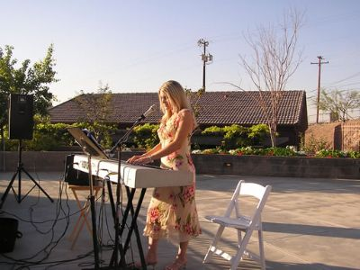 Your Wedding Musician And More | Mesa, AZ | Singer | Photo #9