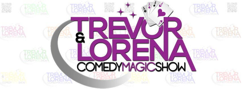 Trevor & Lorena Watters - Comedy Magic Show