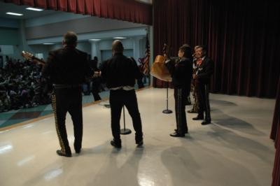 Mariachi Mexico 85 | Houston, TX | Mariachi Band | Photo #9