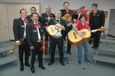 Mariachi Mexico 85 | Houston, TX | Mariachi Band | Photo #7