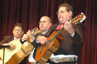 Mariachi Mexico 85 | Houston, TX | Mariachi Band | Photo #3