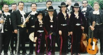 Mariachi Mexico 85 | Houston, TX | Mariachi Band | Photo #2
