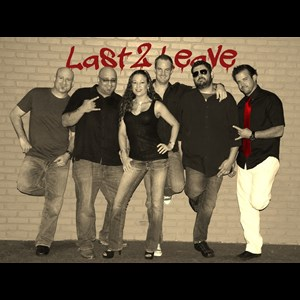 White Oak Top 40 Band | Last 2 Leave - Band