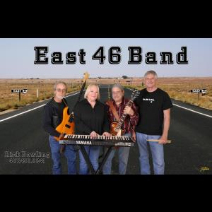 Daytona Beach Rock Band | East 46
