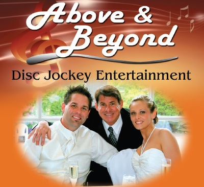 Above & Beyond Disc Jockey Entertainment - DJ - Atlantic City, NJ