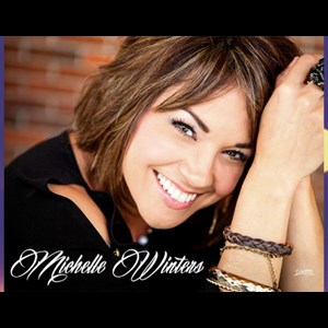 Harrold Country Singer | Michelle Winters