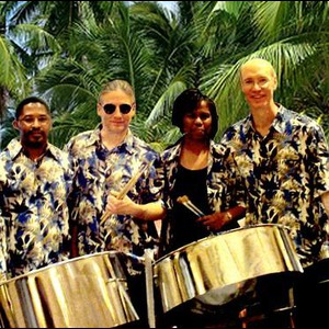 West Hatfield Hawaiian Band | Tropical Beat Steel Band