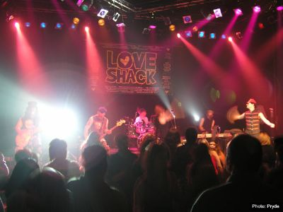 Loveshack | Las Vegas, NV | Cover Band | Photo #2