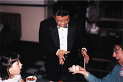 Mike Wong | Anaheim, CA | Magician | Photo #8