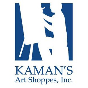 Erie Caricaturist | Kaman's Art Shoppes Inc.