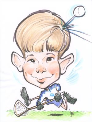 Kaman's Art Shoppes Inc. | Chagrin Falls, OH | Caricaturist | Photo #22