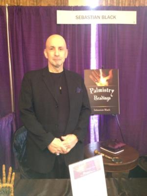 Psychic Medium Sebastian Saint Michael | Buffalo, NY | Psychic | Photo #1