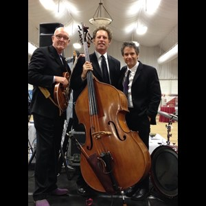 San Bernardino Jazz Trio | Sam Graham Trio