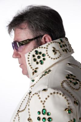 Jeff Jarvis Entertainment | Cumberland, RI | Elvis Impersonator | Photo #2