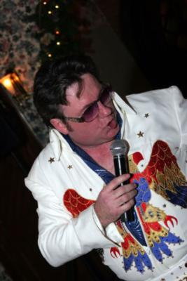 Jeff Jarvis Entertainment | Cumberland, RI | Elvis Impersonator | Photo #1